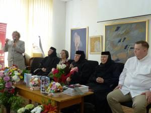 O sărbătoare a Voronețului, la Suceava