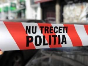 Polițiștii nu au găsit urme de violență