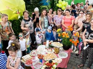 """Garden Party"", la Grădinița ""Țăndărică"" Suceava"