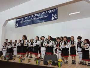 Comori de suflet românesc