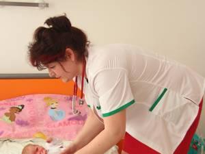 Vaccinarea asigură protecţia copiilor împotriva unor boli grave