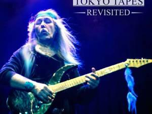 Uli Jon Roth va concerta la Bucovina Rock Castle 2017