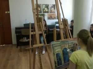 Grafică și pictură