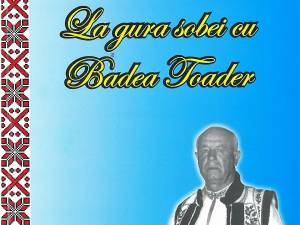 """La gura sobei cu badea Toader"""