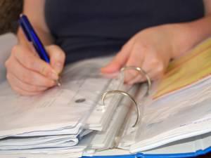 Investigaţii medicale doar pe hârtie. Foto: national.ro