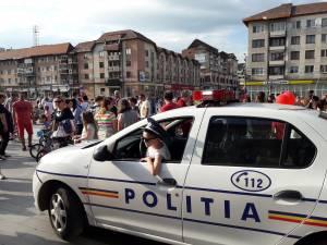 Recomandările poliţiştilor suceveni pentru copii, pentru o vacanţă în siguranţă