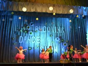 Spectacol Bucovina Dance Show, la Casa de Cultură a Sindicatelor Suceava