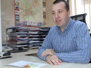 """Lucian Harşovschi: """"Avem flexibilitate, suntem deschişi la discuţii, dar oamenii trebuie să înţeleagă că suntem condiţionaţi de racordurile electrice"""""""