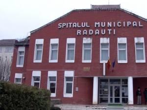 """Dr. Zorescu a menţionat eforturile personalului medical și ale conducerii Spitalului Municipal Rădăuţi de """"a asigura desfăşurarea unui act medical în condiţii optime"""""""