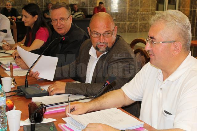Facem un pas important în aducerea gazului metan în Burdujeni Sat - a declarat primarul Ion Lungu, inițiatorul proiectului