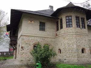 Muzeul Etnografic Hanul Domnesc Suceava