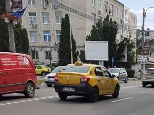 Călătoriile cu taxiul, scumpite