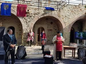 Lansarea vinului Domnesc Cetatea Sucevei