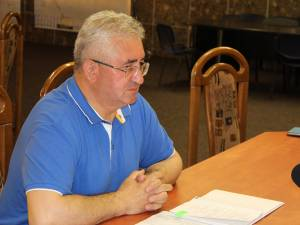 Primarul Ion Lungu la comandamentul de marţi dimineaţa