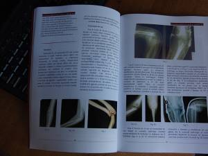 """Primul număr din acest an al revistei """"Bucovina medicală"""""""
