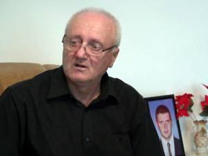 Părinţii lui Florin Tabarcea, suceveanul ucis în Olanda