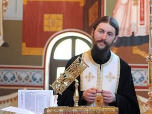 Arhim. Damaschin (Ioan Daniel) Luchian, de la Mănăstirea Sihăstria Putnei, este noul Episcop-vicar al Arhiepiscopiei Sucevei și Rădăuților