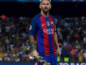 Leo Messi nu va ajunge la închisoare