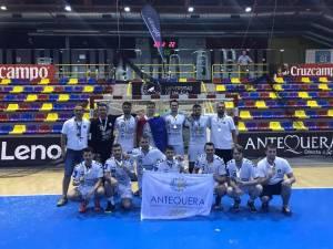 Universitarii sucevenii au câștigat Campionatul European Universitar la handbal masculin