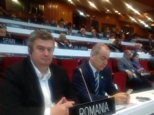 Deputatul Nechifor a făcut parte din Comisia Parlamentară Permanentă UNESCO a României