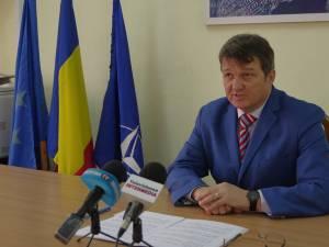 Vasile Mocanu anunţă că 63 de localităţi au semnat contractele pentru intabularea terenurilor
