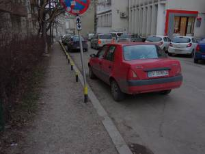 Trei oferte depuse pentru modernizarea străzii Vasile Bumbac, din centrul Sucevei