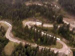 În cursul zilei de sâmbătă va fi redeschisă circulaţia pe tot traseul Transrarăului