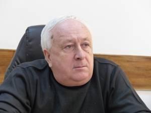 Primarul Nistor Tătar
