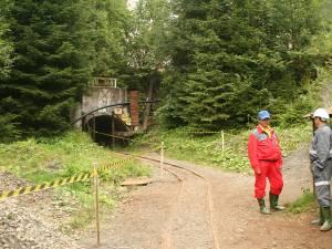 La minele de exploatare a uraniului Crucea şi Botuşana nu va fi întrerupt curentul electric