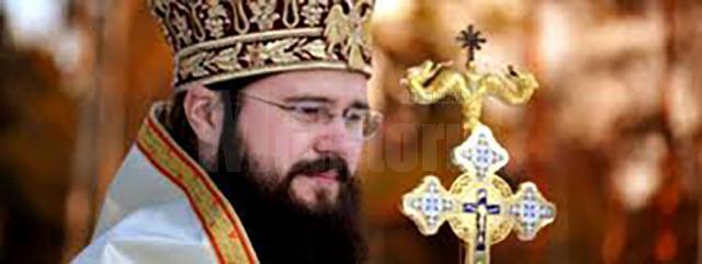 """PS Macarie al Europei de Nord: """"Nu trebuie să facem altceva decât să fim aproape de Hristos"""""""