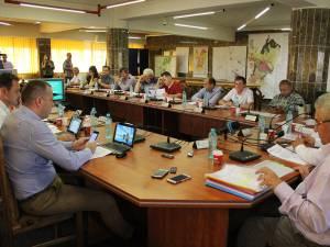 Aleşii locali suceveni au aprobat Strategia Integrată de Dezvoltare Urbană (SIDU) și Planul de Mobilitate Urbană Durabilă (PMUD)