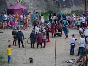 Trupe din mai multe ţări vor participa la Festivalul Medieval din Suceava