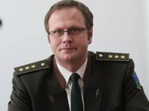 Inspectorul-şef Mihai Găşpărel
