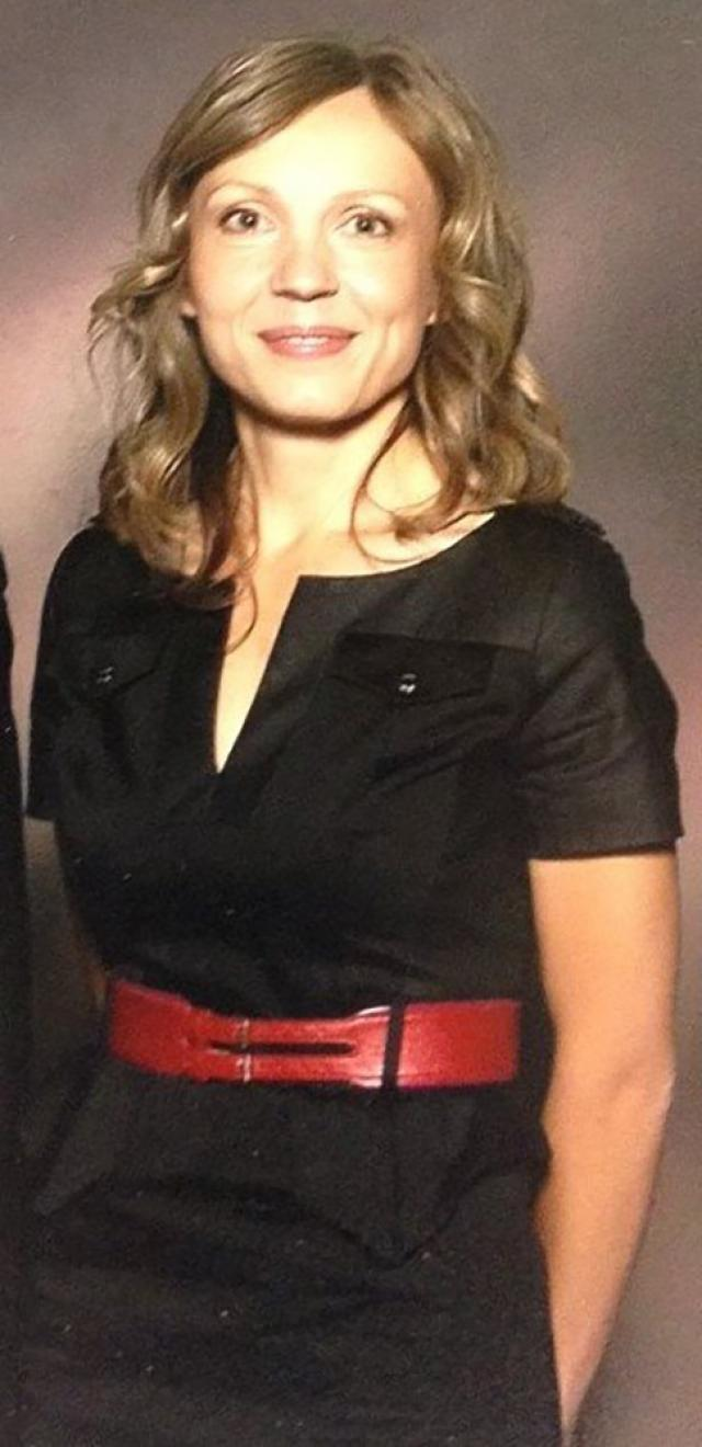 Monica Ilciuc