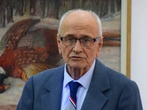 Medicul Vasile V. Popa