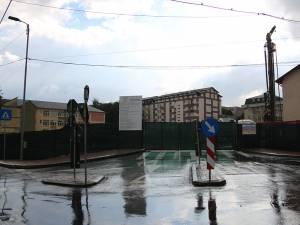 Terenurile şi clădirile care au aparţinut Mefitex generează probleme şi după ce societatea şi-a dat obştescul sfârşit