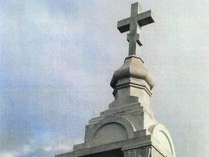 Monumentul care îi va fi închinat lui Ioan Grosaru