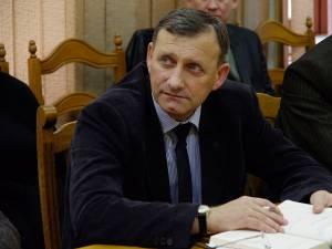 Romeo Butnariu, șeful ITM Suceava
