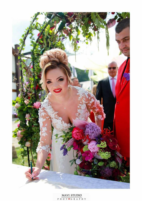 Cautand Femeie Metisse pentru nunta