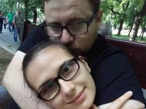 Diana și Emanuel au nevoie de sprijin financiar pentru a se trata la o clinică din China