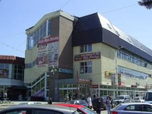 Magazinul General Radauti