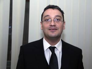 Avocatul lui Iosif Marian Grijincu, Laurian Ostaficiuc