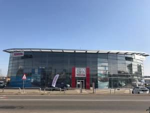 Toyota ocupă primul loc atât la nivelul judeţului Suceava, cat şi la nivel naţional, la vânzarea maşinilor Hybrid