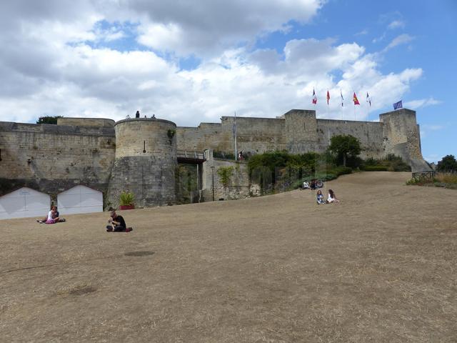 Castelul lui Guillame
