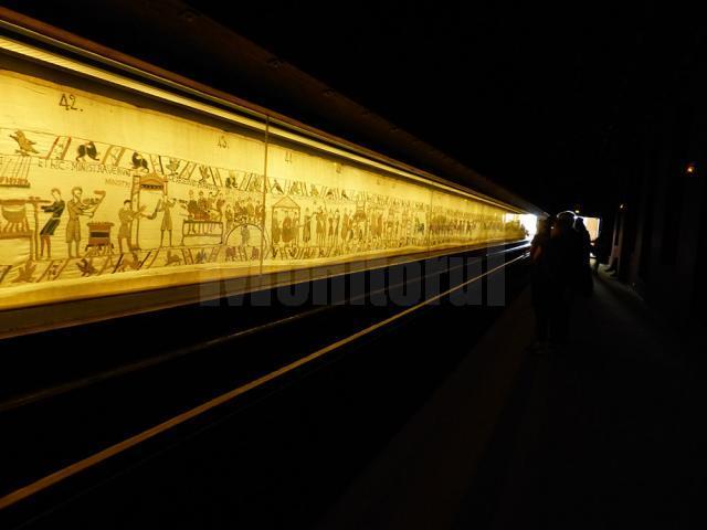Broderia de la Bayeux