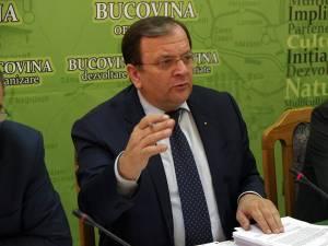 """Gheorghe Flutur: """"Avem în vedere intensificarea acţiunilor de promovare turistică"""""""