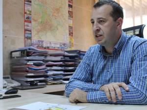 """Lucian Harşovschi: """"Ultima cursă va pleca de la Cetate la 23.30"""""""