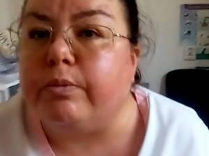 """Dr. alergolog Ana Maria Scurtu: """"Regret profund ceea ce s-a întâmplat"""""""