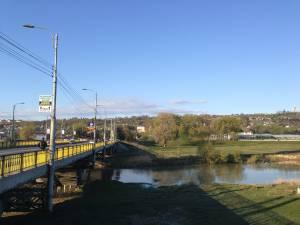 Pod nou peste râul Suceava, propus spre finanțare în programul Centenar