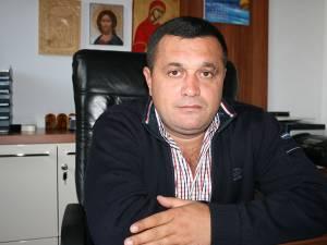 "Vasile Blănari, preşedintele Asociaţiei ""Plaiul Bucovinei"""